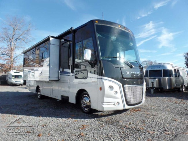 New 2020 Winnebago Adventurer 27N available in Millstone Township, New Jersey