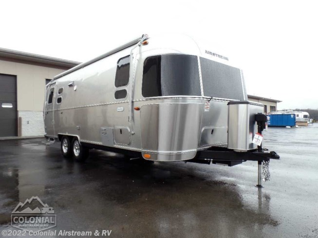 New 2020 Airstream Flying Cloud 25FBT Twin available in Millstone Township, New Jersey