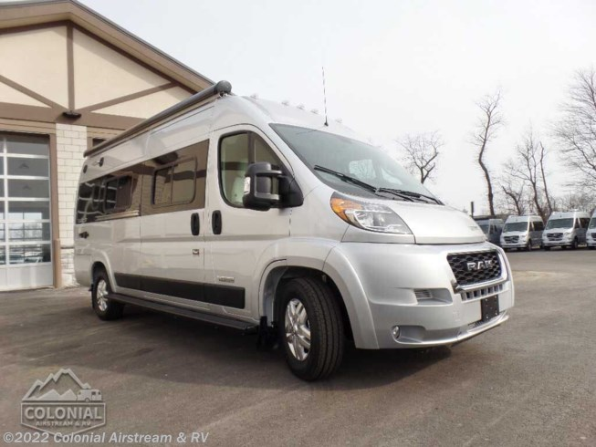 New 2020 Winnebago Travato 59KL available in Millstone Township, New Jersey