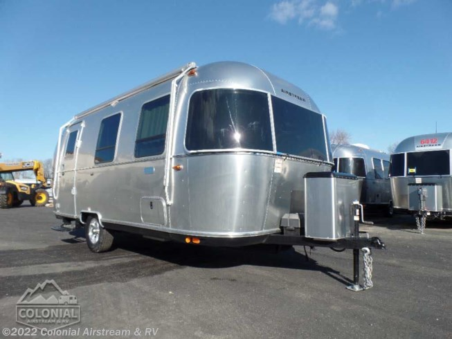 New 2020 Airstream Bambi 22FB available in Millstone Township, New Jersey
