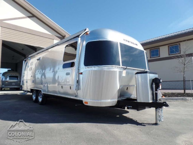 New 2020 Airstream Globetrotter 27FBT Twin available in Millstone Township, New Jersey