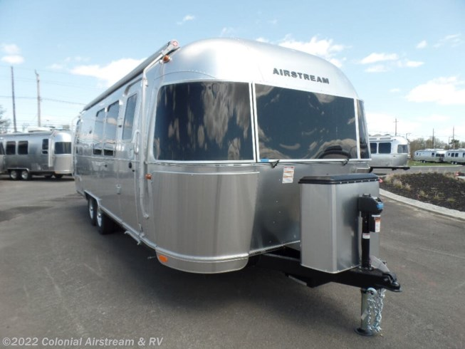 New 2020 Airstream Flying Cloud 28RBT Twin available in Millstone Township, New Jersey