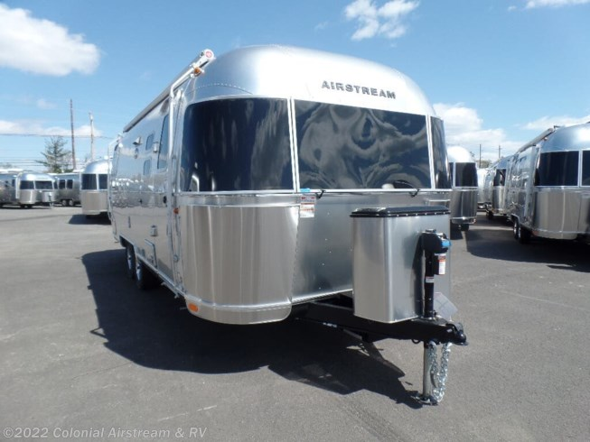 New 2020 Airstream Flying Cloud 25RBT Twin available in Millstone Township, New Jersey