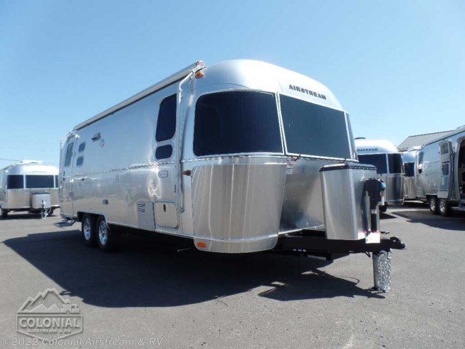 New 2020 Airstream Flying Cloud 25FBQ Queen Bunk available in Millstone Township, New Jersey