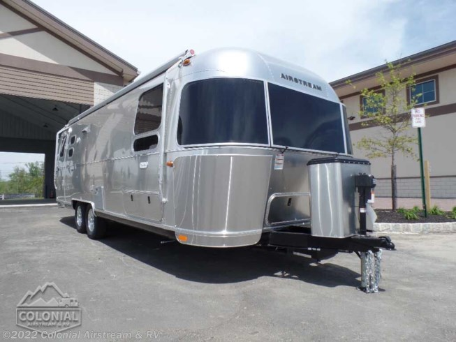 New 2020 Airstream Flying Cloud 27FBT Twin Hatch Bunk available in Millstone Township, New Jersey