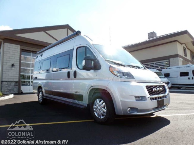 New 2021 Winnebago Travato 59K available in Millstone Township, New Jersey