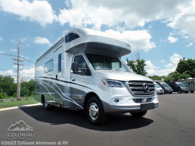 New 2021 Winnebago Navion 24D available in Millstone Township, New Jersey
