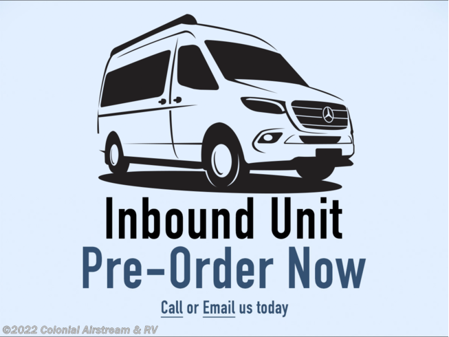 New 2021 Airstream Interstate Nineteen available in Millstone Township, New Jersey
