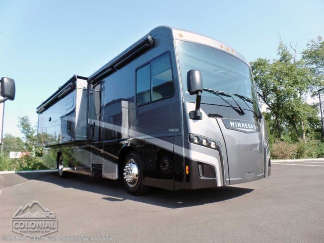 New 2021 Winnebago Forza 34T available in Millstone Township, New Jersey