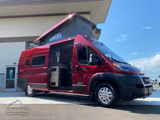 New 2021 Winnebago Solis 59PX available in Millstone Township, New Jersey