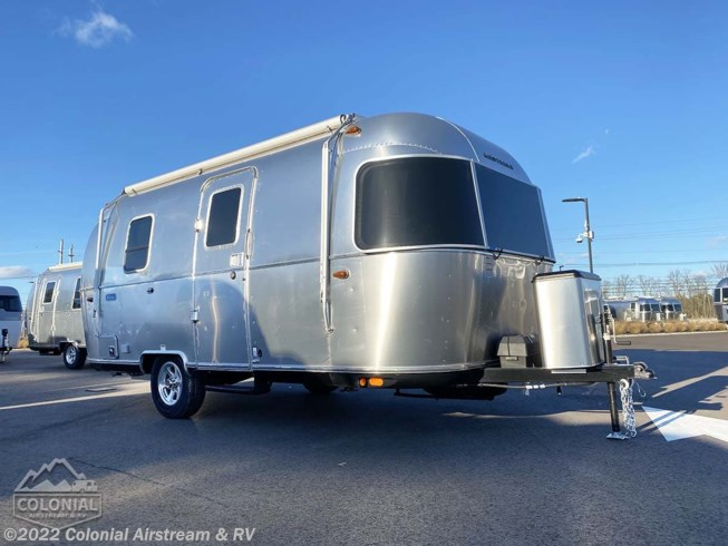 New 2021 Airstream Bambi 20FB available in Millstone Township, New Jersey