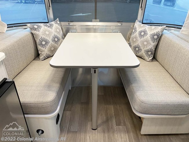 2021 Bambi 16RB by Airstream from Colonial Airstream & RV in Millstone Township, New Jersey
