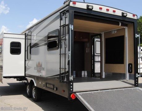 Br1679 2014 Crossroads Elevation Tt 2810 For Sale In