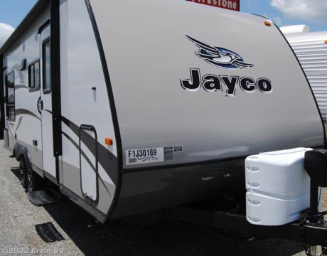 5tt2289 2015 Jayco Jay Feather Ultra Lite X213 For Sale