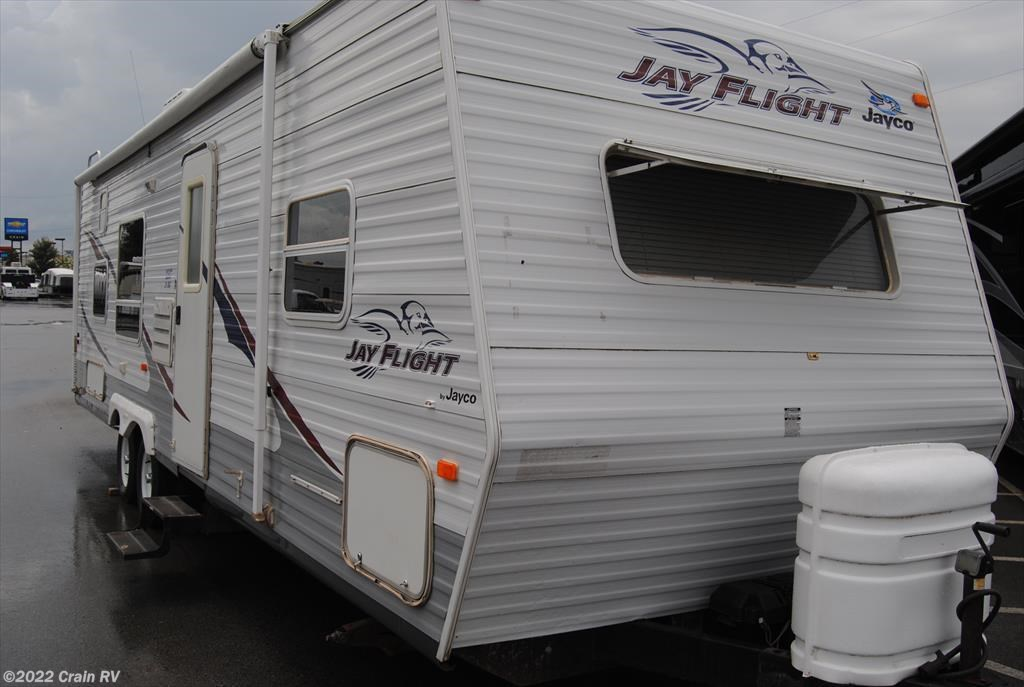 2006 Jayco Jay Flight manual