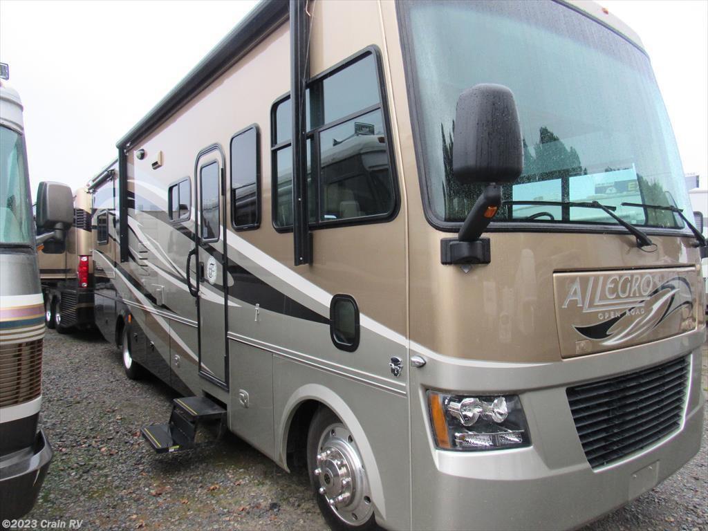 2011 Tiffin Rv Allegro 32 Ba For Sale In Little Rock Ar
