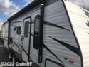 2018 Jayco Jay Flight SLX 224BH - New Travel Trailer For Sale by Crain RV in Little Rock, Arkansas