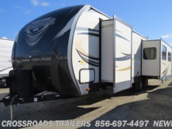 2017 Forest River Salem Hemisphere Lite 299RE