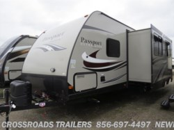 2017 Keystone Passport Ultra Lite Grand Touring 2810BH