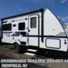 New 2018 Dutchmen Kodiak Cub 176RD For Sale by Crossroads Trailer Sales, Inc. available in Newfield, New Jersey