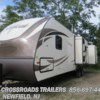 Crossroads Trailer Sales, Inc. 2018 Wildcat 343BIK  Travel Trailer by Forest River | Newfield, New Jersey