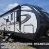 2018 Forest River Salem Hemisphere Lite 312QBUD  - Travel Trailer New  in Newfield NJ For Sale by Crossroads Trailer Sales, Inc. call 800-545-4497 today for more info.