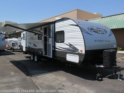 2018 Forest River Salem Cruise Lite  T263BHXL