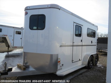 2015 Sundowner Charter  2H WARMBLOOD W/DR