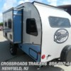 2019 Forest River R-Pod RP-190  - Travel Trailer New  in Newfield NJ For Sale by Crossroads Trailer Sales, Inc. call 800-545-4497 today for more info.