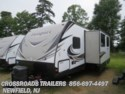 2019 Passport Grand Touring 2670BH GT by Keystone from Crossroads Trailer Sales, Inc. in Newfield, New Jersey