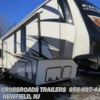 New 2019 Forest River Sierra 372LOK For Sale by Crossroads Trailer Sales, Inc. available in Newfield, New Jersey