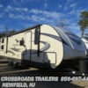 New 2019 Forest River Salem Hemisphere Lite 29BHHL For Sale by Crossroads Trailer Sales, Inc. available in Newfield, New Jersey