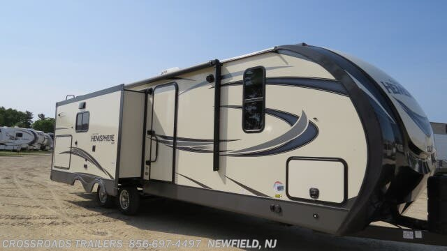 New 2020 Forest River Salem Hemisphere GLX 273RL available in Newfield, New Jersey