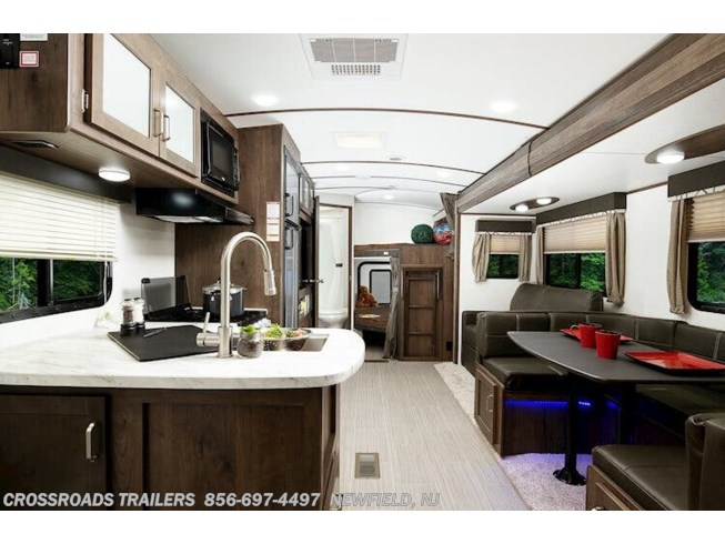 New 2021 Keystone Passport Grand Touring 2950BH GT available in Newfield, New Jersey