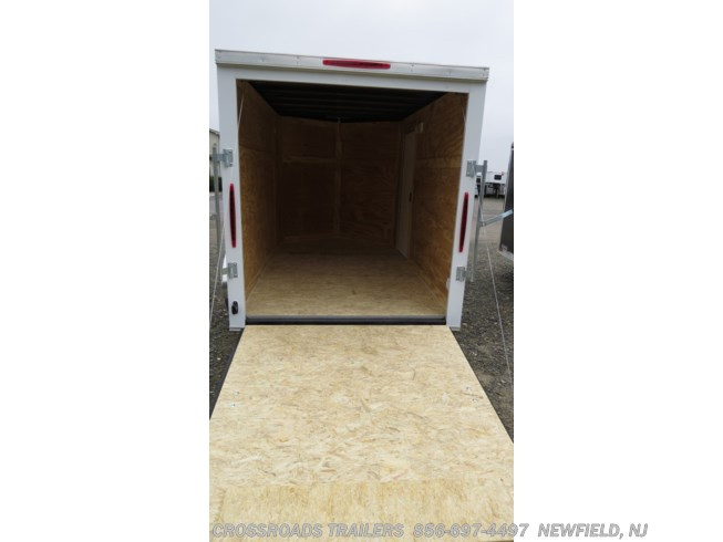 2021 6' x 12' Enclosed by Nexhaul from Crossroads Trailer Sales, Inc. in Newfield, New Jersey