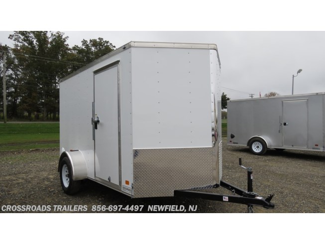 New 2021 Nexhaul 6' x 12' Enclosed available in Newfield, New Jersey
