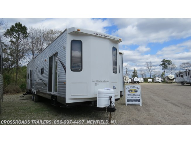 Used 2012 Jayco Bungalow 40FER available in Newfield, New Jersey