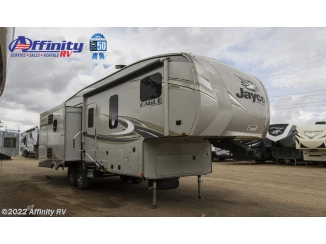 New 2019 Jayco Eagle HT 28.5RSTS available in Prescott, Arizona