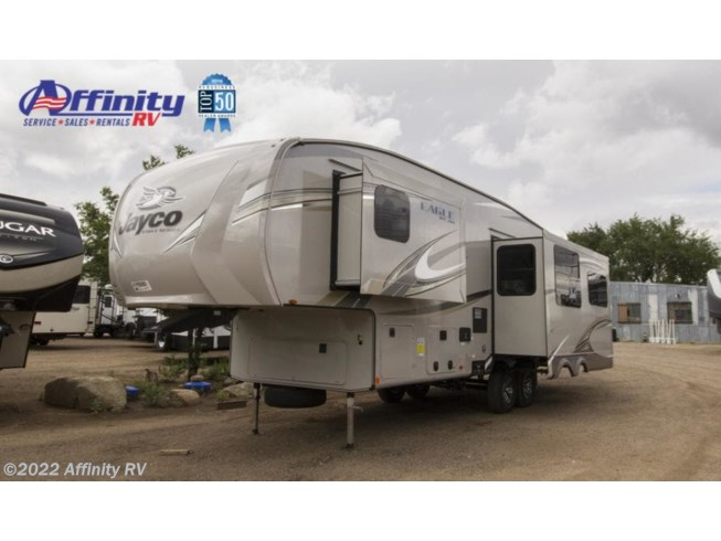 2019 Eagle HT 28.5RSTS by Jayco from Affinity RV in Prescott, Arizona