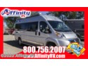New 2019 Winnebago Travato BU259K available in Prescott, Arizona