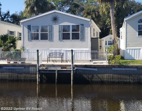 196 2009 Skyline Key Largo For Sale In North Fort Myers Fl